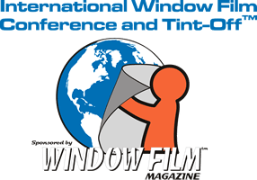 2016 International Window Film Conference & Tint-Off Competition held in San Antonio Texas this October (2016).